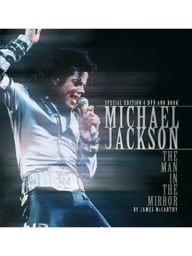 Michael Jackson - The man in the