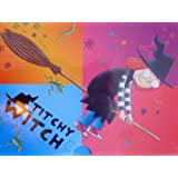 TITCHY WITCH  Box set of Eight