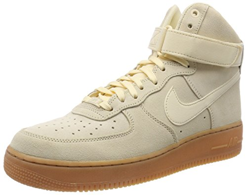 Nike Buty Air Force 1 High '07 LV8 Suede Zehenkappen, Mehrfarbig (Multicolour) 43 EU