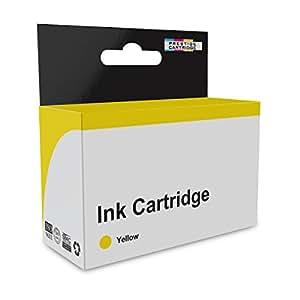 Prestige Cartridge LC-221 Cartouche d'encre pour Imprimante Brother DCP-J562DW/MFC-J480DW/MFC-J680DW/MFC-J880DW - Jaune