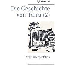 Die Geschichte von Taira (2): Neue Interpretation