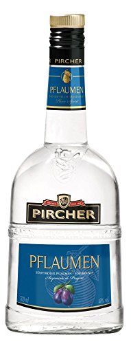 Pircher Pflaumen Edelbrand, 1er Pack (1 x 700 ml)