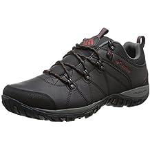 ColumbiaPEAKFREAK VENTURE WATERPROOF - zapatillas de trekking y senderismo de media caña hombre