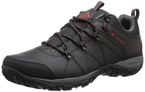 ColumbiaPEAKFREAK VENTURE WATERPROOF - zapatillas de trekking y senderismo de media caña...