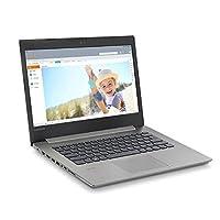 """Lenovo Ideapad 330S-14IKB Core i3-7020U 2.3GHz 4GB 1TB 14"""" HD Screen Webcam DOS No DVD RW English Keyboard Platinum Grey"""