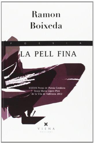 La Pell Fina (Poesia)