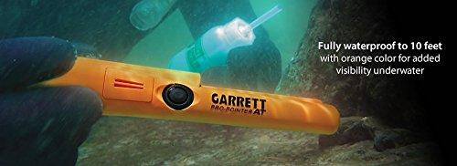 Garrett Pro Pointer - 4