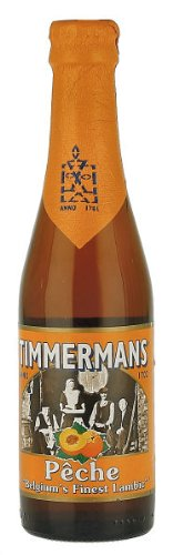 Timmermans Peche - 25CL