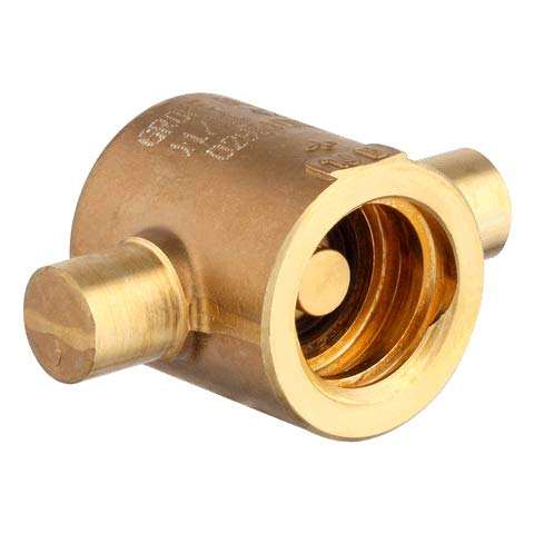 Adapter geeignet für Grohe Blue & BubbleBox für 425g CO2-Flasche Zylinder CO2 Adapter