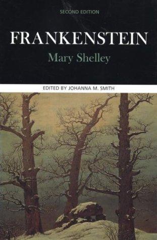 Frankenstein: High School Reprint by Mary Shelley (2000-04-14) par Mary Shelley