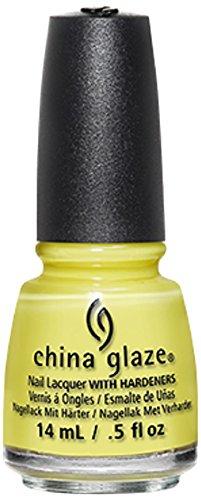 China Glaze Nail Colour (China Glaze Nail Polish, Whip it Good, 0.5 Fluid Ounce by China Glaze)