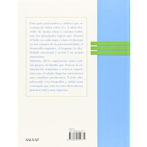Desarrollo Y Estimulación Del Niño De 0 A 3 Años (Castellano - Adultos - Libros De Psicología Y Maternidad - Biblioteca Javier Urra Para Padres Y