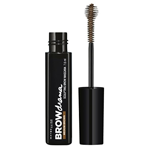 Maybelline New York Augenbrauen-Mascara Brow Drama