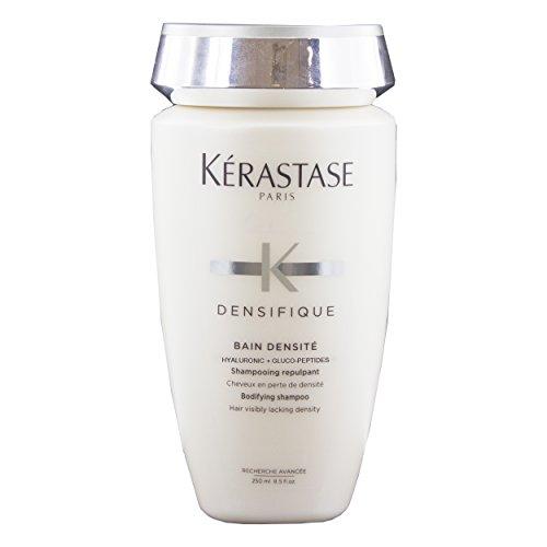 Kérastase Densifique Bain Densité Shampoo, Strukturgebendes Haarbad für dünner werdendes Haar, 250 ml