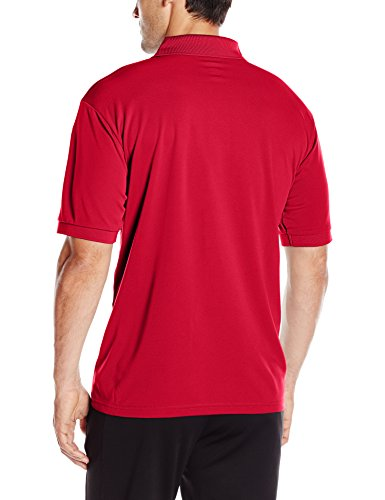 Propper Men' s Uniform polo Red
