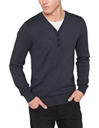 QS by s.Oliver 44.899.61.0135 - Pull - Homme