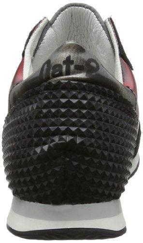 Nat-2 Quick 2 Quick 2 Unisex-Erwachsene Sneaker Mehrfarbig (holo multi)