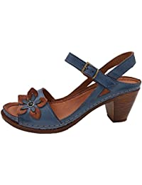 a117fbd052e0f5 Suchergebnis auf Amazon.de für  Gemini - Sandalen   Damen  Schuhe ...
