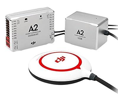DJI A2Flight Controller