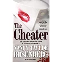 The Cheater by Nancy Taylor Rosenberg (2010-07-01)