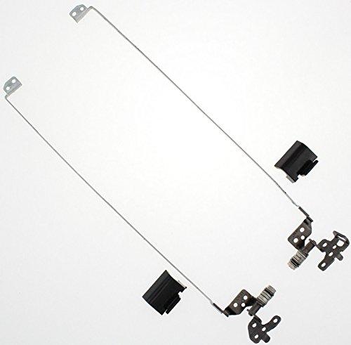 HP Pavilion G62000Series Bildschirm Scharniere Klammern + Bezüge Paar links rechts 681812–001A2 Hp Pavilion G6