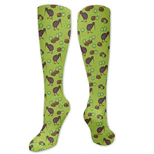 Kiwi Vogel Kostüm - RIPO Socken für Damen, Herren, Mädchen,