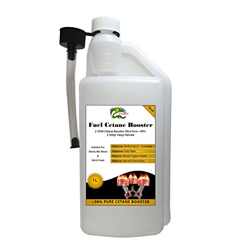 ultra-pure-99-2-ethyl-hexyl-nitrate-hydra-fuel-cetane-booster-1l-bio-diesel-and-mgo-fuel-additive
