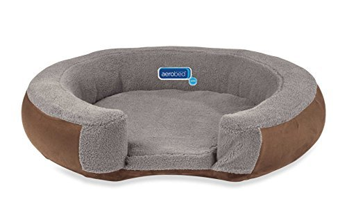 Aero Bed Luxury Collection Luftmatratze für Haustiere, Größe S/M