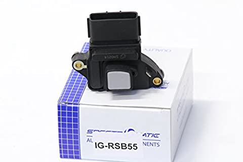 Nissan Sunny - Module d'allumage spectromatic ig-rsb55rsb55pour Nissan Sunny Y10Primera