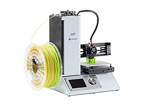 Monoprice 124166 Select Mini 3D Printer (version 1) with Heated