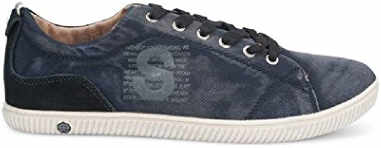 SNEAKY STEVE scarpe da ginnastica Uomo Blu Navy blu   Sito Ufficiale    Uomini/Donna Scarpa