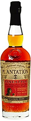Plantation Stiggin's Fancy Dark Pineapple Rum (1 x 0.7 l)