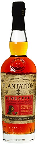 �s Fancy Dark Pineapple Rum (1 x 0.7 l) (Ananas-rum-drinks)