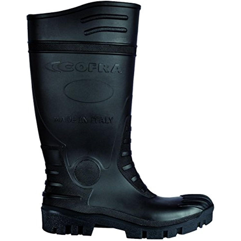 Cofra Typhoon S5 SRC eacute; Chaussures de s eacute;curit eacute; SRC Taille 46 Noir - B01GL5Z836 - c56a47