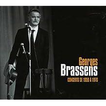 Concerts De 1959 À 1976 - Édition Limitée (Coffret 6 CD Digipack + Livret 32 Pages)
