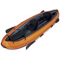 Bestway -65052-Kayak VENTURA  2 P 330 x 94 + Acc