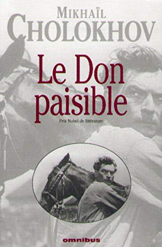 Le Don paisible par Mikhaïl Cholokhov