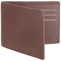 MarkQues Aura Tan Mens Wallet (AUR-4404)