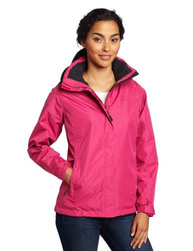 Helly Hansen 55853 Damen W New Aden Jacket Ski Snowboard Winter Sport pink NEU(XS)