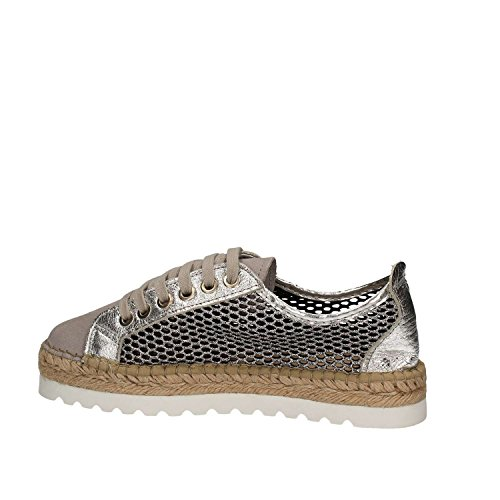 KEYS 5343 Sneakers Donna Argento