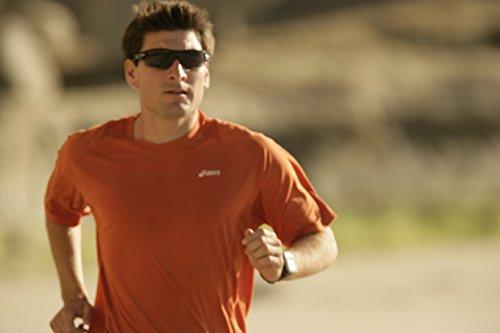 Garmin Forerunner 310XT GPS-Triathlonuhr (inkl. Herzfrequenz-Brustgurt, wasserdicht bis ca. 50 m Tiefe) - 10