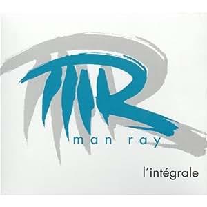 Coffret 3 CD : Man Ray Vol. 1, 2 et 3 - Digipack