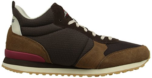 Skechers Og 85, Baskets Basses Homme Marron - Braun (BRCT)