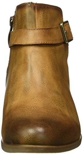 Tamaris 25083, Bottes Classiques Femme Marron (Camel 310)