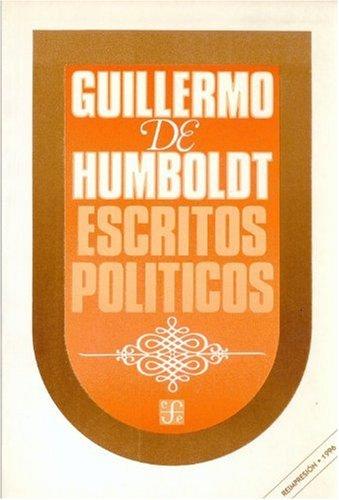 Escritos Politicos (Politica y Derecho)
