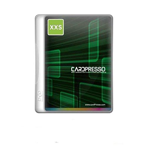 Preisvergleich Produktbild Cardpresso XXS ID-Karte Software für ID-Karte oder Ausweis Entscheidungsträger preis inklusive mehrwertsteuer