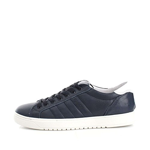 Igi&Co 7724100 Sneakers Uomo Blue