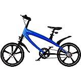 Wheelheels eBike, Pedelec Vita, 20 Zoll (Blau)