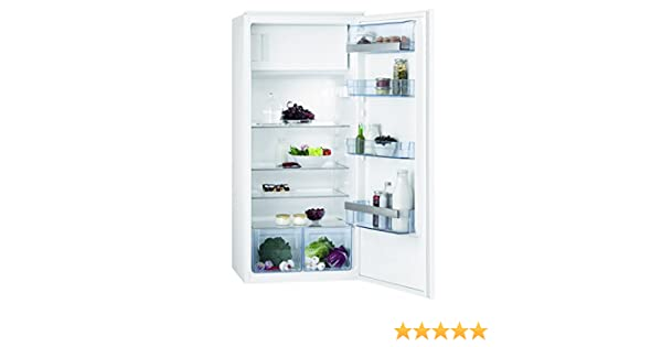 Aeg Santos Kühlschrank : Aeg santo sks s kühlschrank a cm höhe kwh