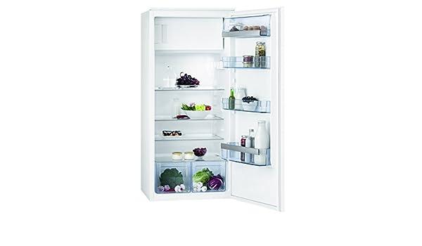 Aeg Kühlschrank Rkb63221dw : Aeg santo sks61240s1 kühlschrank a 121 80 cm höhe 175 kwh jahr